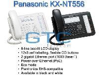 Điện thoại Panasonic KX-NT556
